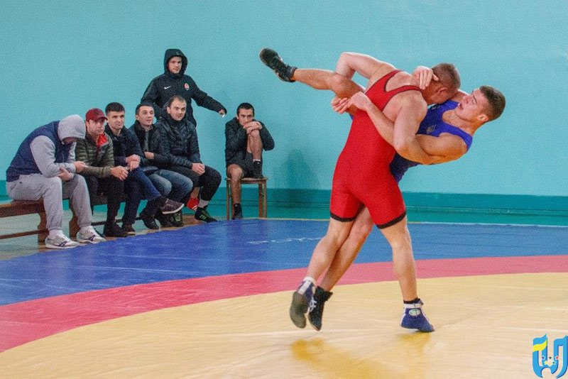 phoca thumb l 22 sp vnz Wrestling Lviv students 10a